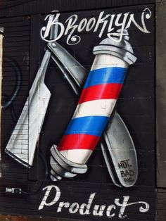 Posts about barber shop written by jacquelinemhadel Barber Poster, Barber Logo, Barber Tattoo, Barber Shop Names, Best Barber Shop, Barber Shop Interior, Barber Shop Decor, House Of Barbers, Barber Shop Vintage