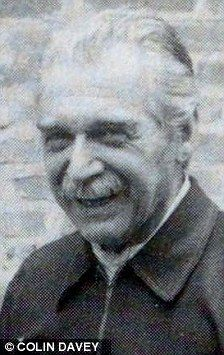 Josef Mengele, the Nazi known as the Angel of Death fled to Argentina after WWII