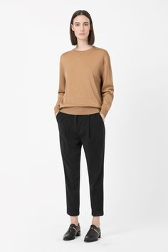 COS | Merino wool jumper