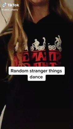 Stranger Things Actors, Eleven Stranger Things, Stranger Things Netflix, Stranger Video, Dance Videos, Good To Know, Fun Things, Quad, Harry Potter