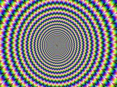 never ending Optical illusion