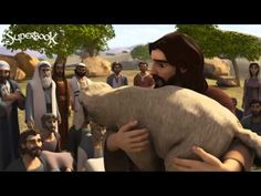 The Parable of the Lost Sheep - YouTube