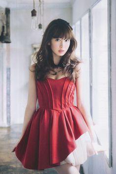 小嶋陽菜   Haruna Kojima #AKB48