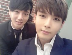 Yewook. Would love to see more of them