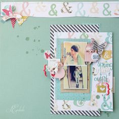 april 2014 kit -Lilith's scrapbooking venture: My last kit ...