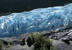 Alaska--Kenai Fjords National Park