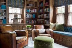 228 Best Home Offices Libraries Craft Rooms Images Bookshelves
