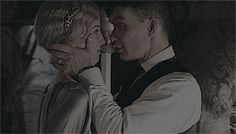 tommy x grace Peaky Blinders Characters, Peaky Blinders Series, Peaky Blinders Quotes, Peaky Blinders Thomas, Cillian Murphy Peaky Blinders, Steven Knight, Classy Aesthetic, Love Me Like, Pretty Pictures