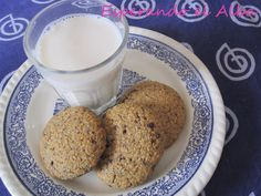 Cookies Chocolate y coco