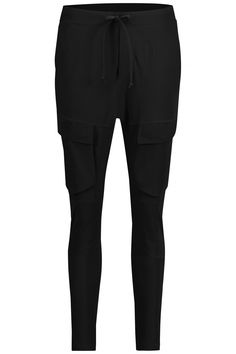 Penn & Ink N.Y Damen Cargohose Schwarz | SAILERstyle Trends, Black Jeans, Sweatpants, Fashion, Clothing, Black, Moda, Fashion Styles, Black Denim Jeans