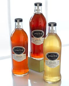 Smith Teamaker on Packaging of the World - Creative Package Design Gallery