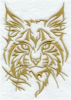 Machine Embroidery Designs at Embroidery Library! - Wildlife Silhouettes