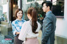 Lee Tae Hwan, Kim Hair, Joon Park, Park Min Young, Seo Joon, Whats Wrong, Drama Series, Korean Actresses, A Comics