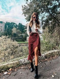 Winter Fashion Trends 2020 for Casual Outfits – Fashion Mode Outfits, Trendy Outfits, Fashion Outfits, Fashion Trends, Edgy Fall Outfits, Casual Fall, Trendy Dresses, Gypsy Outfits, Overalls Fashion