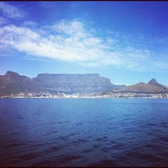 """See 58 photos and 6 tips from 868 visitors to Robben Island Ferry Boat. """"Plan at least hour to visit the island and take seasicks tablet if you. African Penguin, V&a Waterfront, Ferry Boat, Political Prisoners, The V&a, Nelson Mandela, 5 Hours, Cape Town, Four Square"""