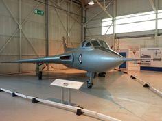 Avro 707 c