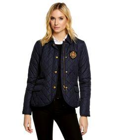 Morris Audrey Quilted Jacket L