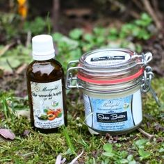 Marigold ulje semenki kajsije i Shea Butter | Blender Online