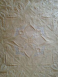Sewing & Quilt Gallery  by Margaret Solomon Gunn