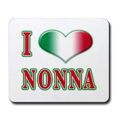 nonna joy <3