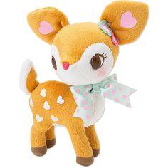 ハミングミント ぬいぐるみ ❤ liked on Polyvore featuring plushies, fillers, home decor and stuffed animals