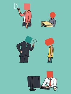 Illustrator Eduardo Salles creates cynical comics that sit right on the verge of pessimism and realism. He is known for taking modern life and turning it into