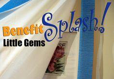 SPLASH! WAAM Benefit Saturday May 17, 2014 at 5:30 - 8 pm