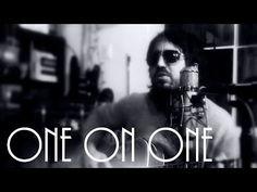"""ONE ON ONE: Joseph Arthur w/ Reni Lane perform entire """"LOU"""" album Februa..."""