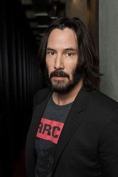 Keanu Reeves Pictures, Keanu Reaves, Keanu Charles Reeves, Imaginary Boyfriend, Hot Hunks, Special People, Attractive Men, Beautiful Soul, Handsome