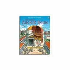 See Inside Ancient Rome: Katie Daynes: 9780746070031: Books - Amazon.ca