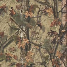 Chesapeake by Brewster Echo Lake Lodge Sawgrass Brown Camo Forest Wallpaper Camouflage Wallpaper, Camo Wallpaper, Look Wallpaper, Plant Wallpaper, Brown Wallpaper, Forest Wallpaper, Botanical Wallpaper, Embossed Wallpaper, Wallpaper Samples