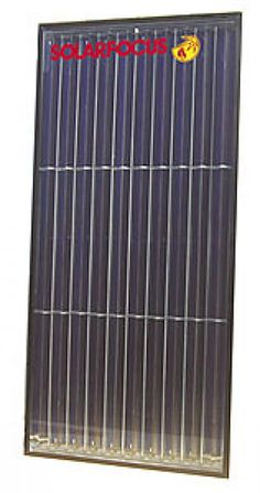 Solarfocus è un'azienda con esperienza decennale nel settore del solare e della biomassa: sviluppa e presenta prodotti che sono sia utili all'uomo ma anche che rispettano e tutelano l'ambiente. L'azienda presenta non solo prodotti di elevata qualità, ma anche un'assistenza postvendita. La sua articolata rete di assistenza assicura una maggiore sicurezza agli utenti. In breve, …