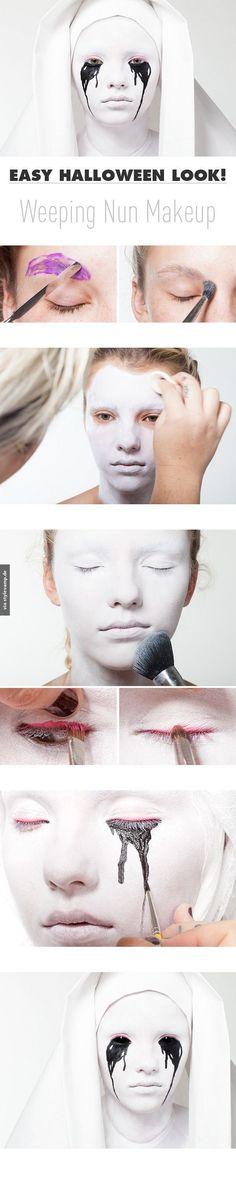 Extremes Make-up