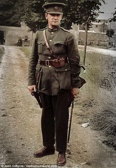 Michael Collins, Revolutionary And Founder Of The Irish Free State. Photo He did what was thought to be impossible. Michael Collins, Commonwealth, Ireland 1916, Ireland Map, Dublin Ireland, Irish Free State, Irish Independence, Irish Republican Army, Irish Symbols