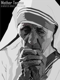 mother_teresa_in_black_n_white_wpap_by_arco86-d4ikqir.jpg (774×1032)