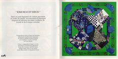 Kimonos et Inros Printemps 1986