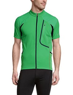 GORE BIKE WEAR Mens AlpX 30 Jersey Fresh GreenBlack Large *** Check out the image by visiting the link.