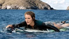 Blake Lively In The Shallows Movies Wallpapers