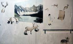 Yi-Shiang Yang - Empty Kingdom - Art Blog