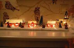 Bildresultat för jul fjällen