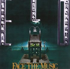 elo face the music - Google Search