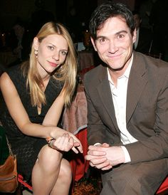 Claire Danes and Billy Crudup The former My So-Called Life star met the Almost Famous rocker on the set of Stage Beauty in 2003, which prompted him to leave his girlfriend of nearly eight years, Mary-Louise Parker, who was seven months pregnant with their son. Although Danes and Crudup were together for four years, she reportedly began an affair with her now-fiance Hugh Dancy while they were still dating.