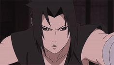 Sorry Sasuke but... there won't be a next time.