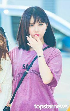 Pretty Asian, Beautiful Asian Girls, South Korean Girls, Korean Girl Groups, Extended Play, Différents Styles, Jung Eun Bi, Entertainment, G Friend