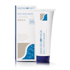 A light and non-greasy formulation to nourish and protect the skin from the elements. Helps correct moisture balance and contains UVA and UVB protection to help protect the skin from the damage caused by the sun, such as fine lines and wrinkles. A nourishing moisturiser to re-hydrate and protect, leaving your skin remarkably supple and radiant.