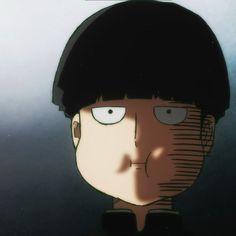 Otaku Anime, Manga Anime, Anime Art, Mob Psycho 100 Anime, Trippy Wallpaper, Kageyama, Kawaii Anime, Fun Facts, Cartoon