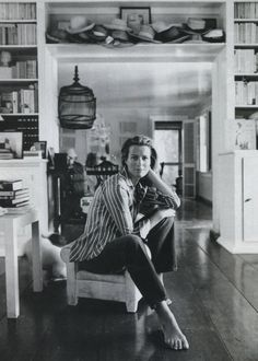 India Hicks. Pinning on this board because she is the granddaughter of Lord Mountbatten, the last viceroy of India. Thus, her name ;) She was one of Diana's bridesmaids.