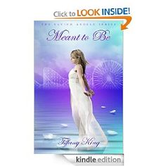 #FREE today (3/19) on #Amazon ~ Tiffany King's MEANT TO BE ~ #YA #Paranormal
