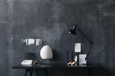Interior Spaces   by Sharon Radisch