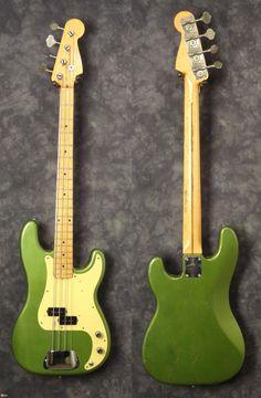 1958 Fender® Precision Bass®